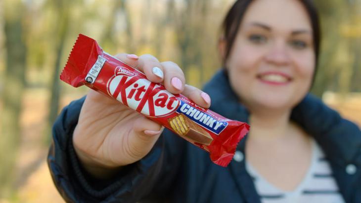 KitKat, onderdeel van Nestlé, stopt met Fairtrade