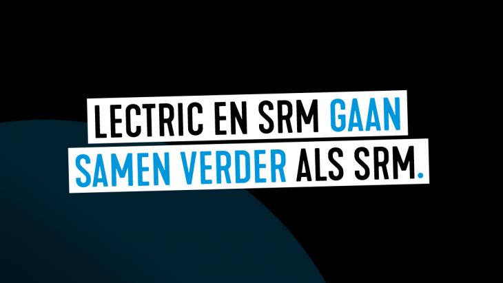 Opleidingsinstituten SRM en LECTRIC gaan samen als SRM