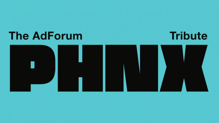 PHNX 'viert' het creatieve werk in deze b(iz)arre tijden