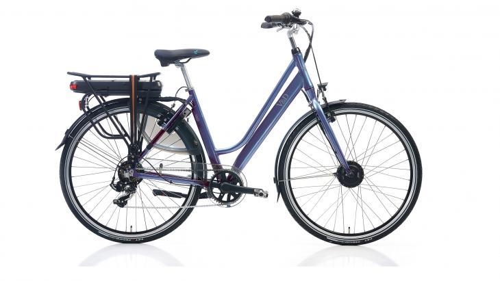 V&D e-bike