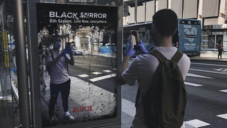 Black Mirror seizoen 6