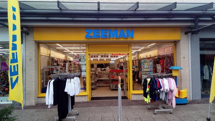 Zeeman te Veendam
