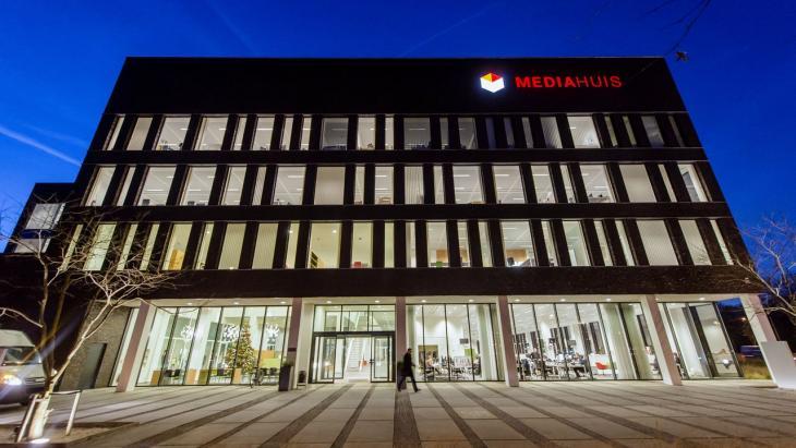 Mediahiuse