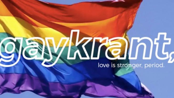 Gaykrant