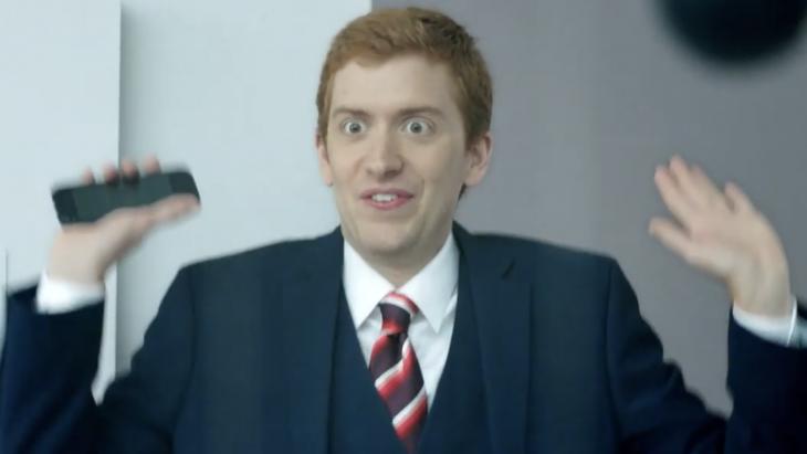 Duyvis lanceert nieuwe merkcampagne: Why Nut?