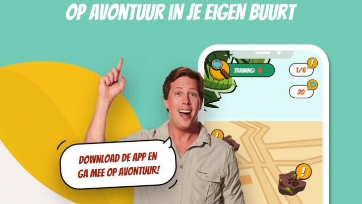 Freek Vonk lanceert Nederlandse Pokémon Go: Expeditie X