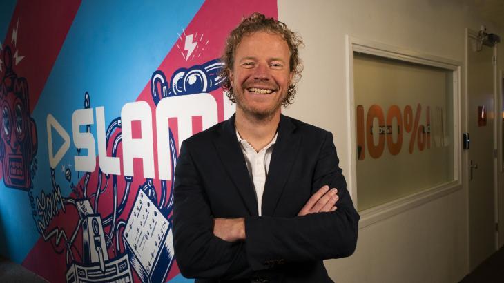 Martijn Zuurveen aangesteld als radio director RadioCorp