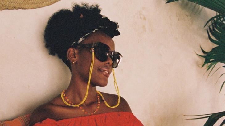 Modelabel Coco Bonito en Haberdashery lanceren handgemaakte Karibu-collectie