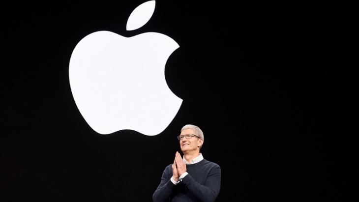Apple spreekt zich uit tégen webcam-covers