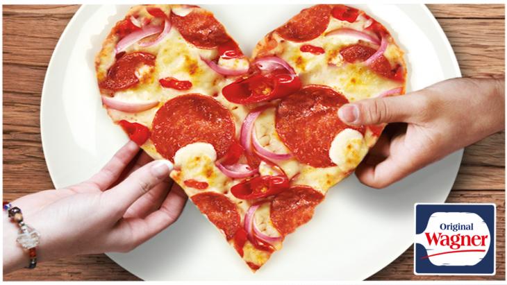 IPG Mediabrands en Talpa Network ontwikkelen augmented reality games voor NestléWagner pizza's