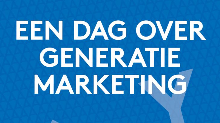 #okboomer - Generatiemarketing - 29 september in Baarn