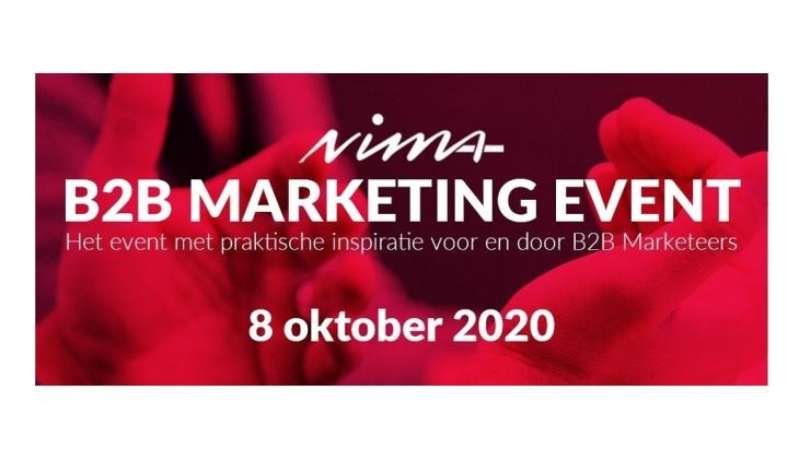 NIMA B2B Marketing Event