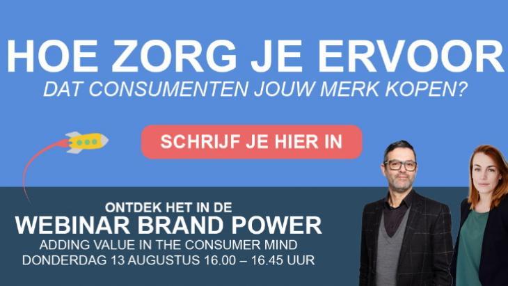 Webinar Brand Power