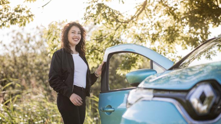 Mariëlle Flens | Renault
