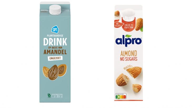 Huismerk versus A-merk bij Albert Heijn