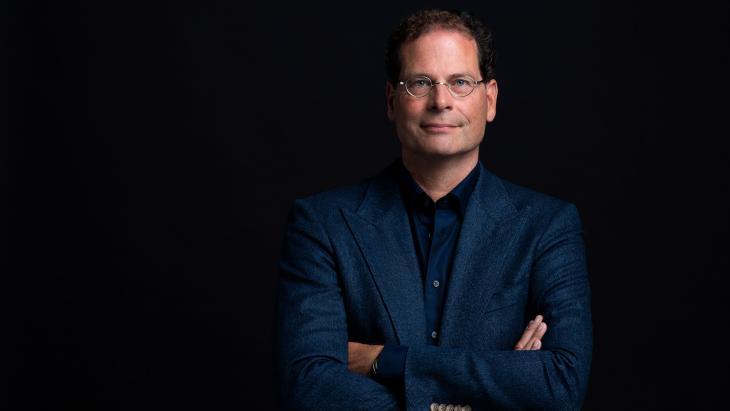 BVA-voorzitter Erik van Engelen