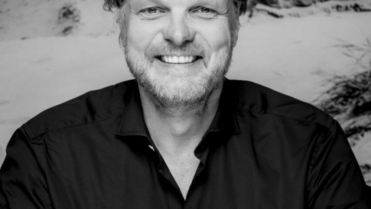 Patrick Roubroeks, founding director Xsaga