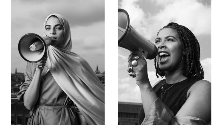 Woman Inc. herhaalt oproep te blijven strijden voor emancipatie