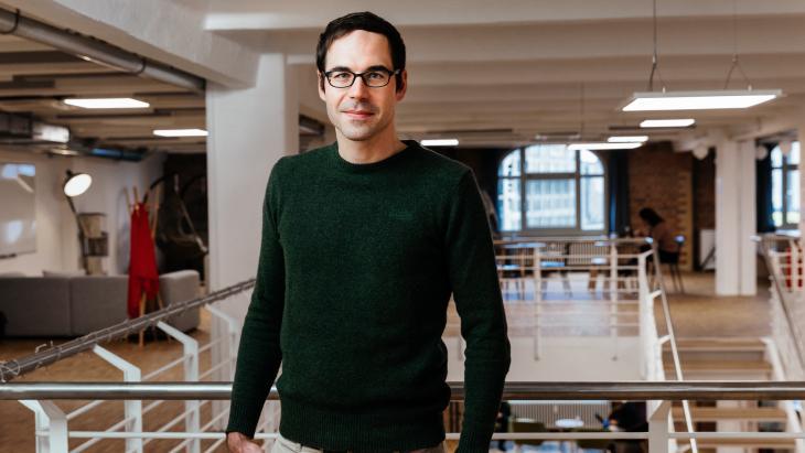 Andreas Antrup geeft merken drie tips om de crisis om te buigen naar een opportuniteit