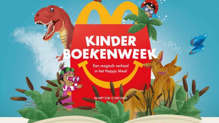 poster kinderboekenweek
