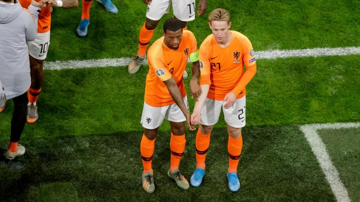 KNVB trapt aanvalsplan tegen racisme af met open brief