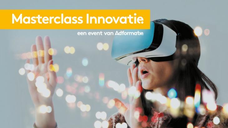 Masterclass Innovatie