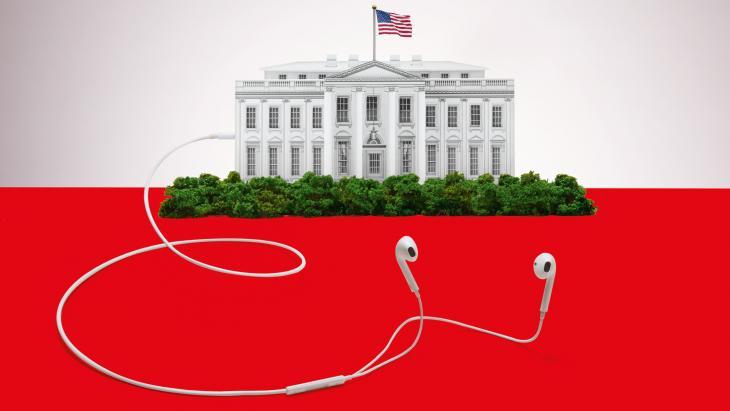 Nieuwe NRC Audio-app kracht bijgezet met campagne: 'Start met luisteren, hoor de wereld'
