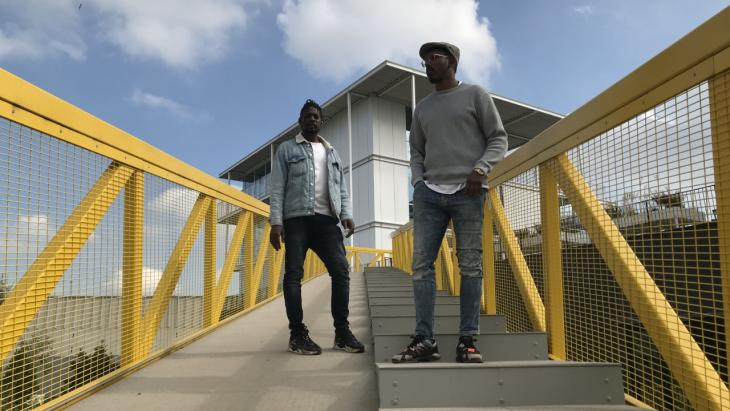 Creatief team Kempenaar en Pleijsant naar MediaMonks Amsterdam