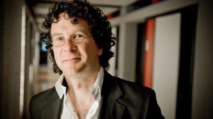 Peter-Paul Verbeek, hoogleraar filosofie van de techniek (Universiteit Twente)
