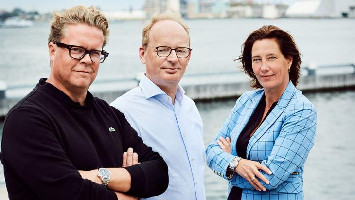 Productiehuis Wenneker Group breidt uit met Peek Creative Studios