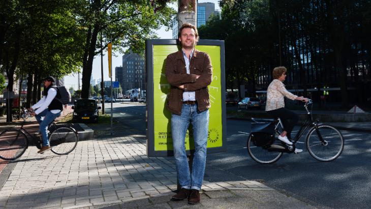 Money Matters: David Vermeulen, oprichter en ceo The Inner Circle