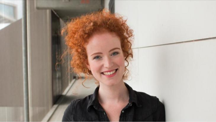 Judith van der Rijt