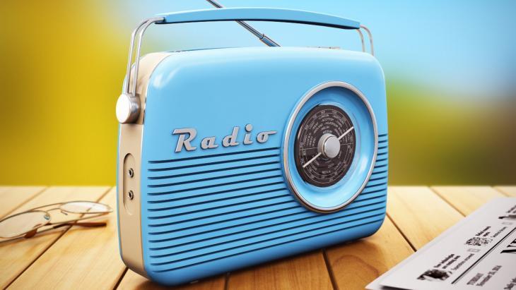 radioplaatje