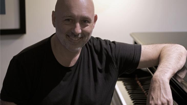 Darre van Dijk, TBWA\Neboko: 'Muziek kan van een idee iets magisch maken'