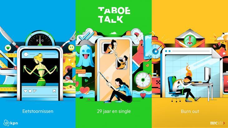 Taboe Talk