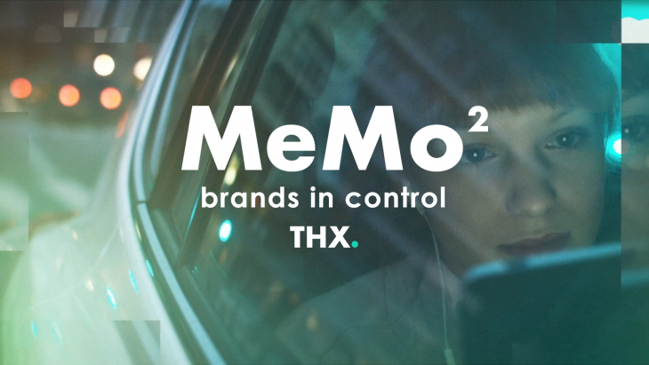 MeMo² THX.: Brands in control