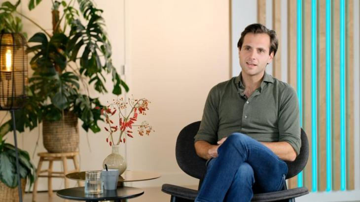 Creator Tobias Camman: 'Authenticiteit is het belangrijkst voor goede Youtube-content'