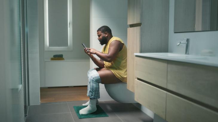 Fairphone moedigt publiek aan om door te gaan met perfecte imperfecte leven