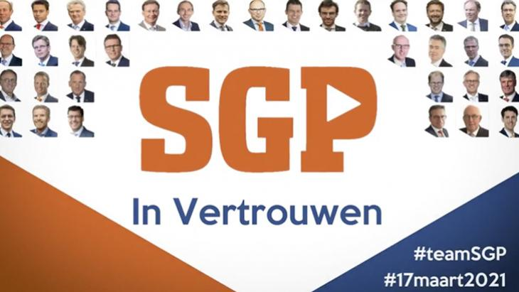 Header SGP