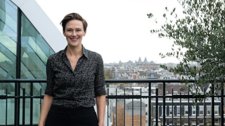 Datingplatform Inner Circle benoemt Masha Kodden als nieuwe managing director
