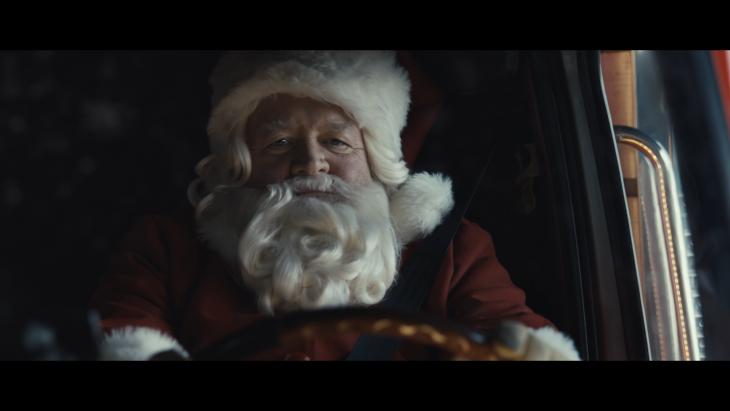 Coca-Cola gaat samenwerking aan met Snelle voor Nederlandse Kerstcampagne