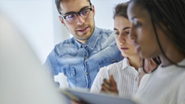 Beeckestijn opleiding: Marketing Management