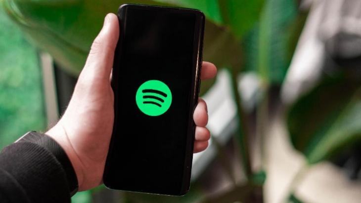 Spotify abonnement