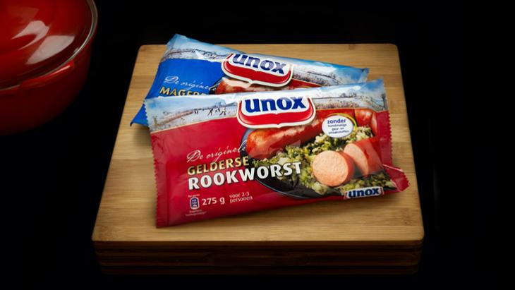 Brand Power Unox