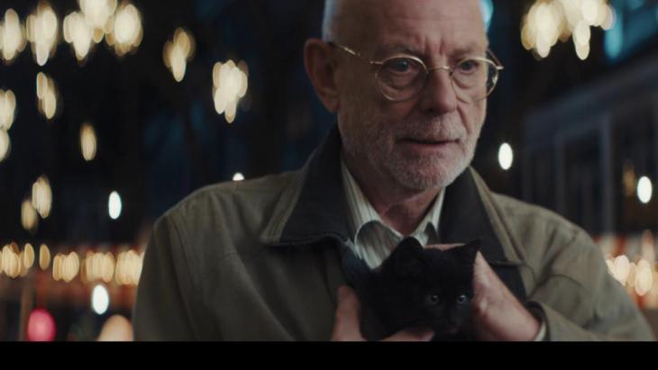Staatsloterij introduceert zwarte geluks-kat Frummel in nieuwe Oudejaarstrekking-campagne
