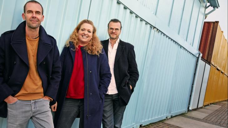 Voormalig managementteam van XXS Amsterdam start nieuw bureau: Here
