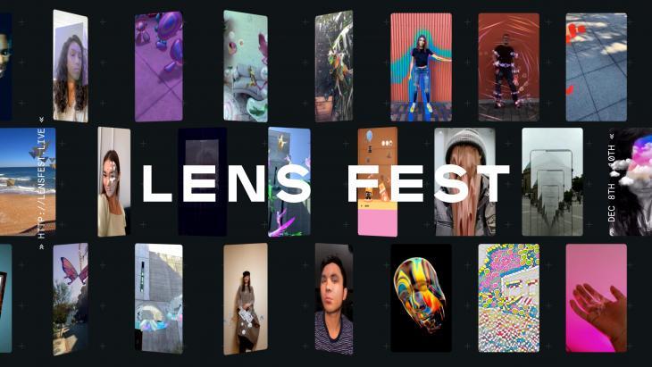 Lens Fest