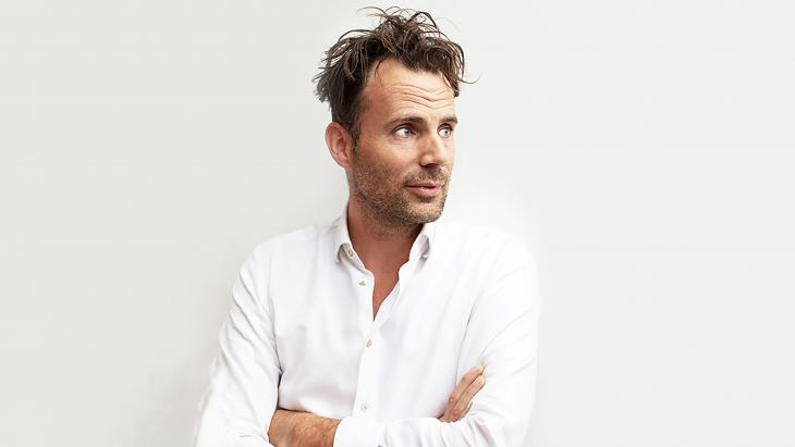 Sander Veenendaal