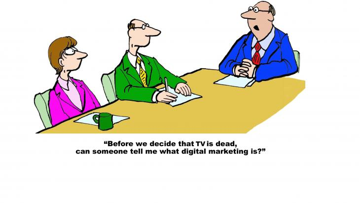 Digital marketing, wat is dat?