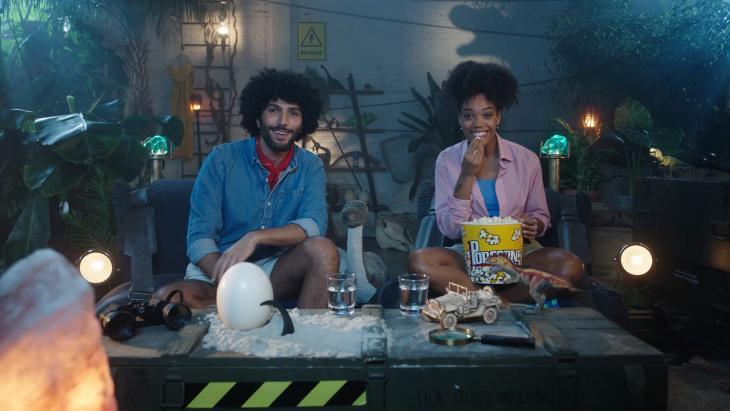 Pathé Thuis lanceert vervolgcampagne op 'de nieuwste films als eerste thuis'